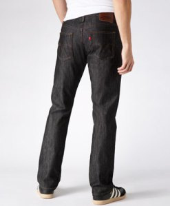 Slim Straigh 514- Black Diamond