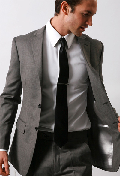 Indochino: Suit Up | getting it together