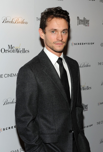 Hugh Dancy | getting it together