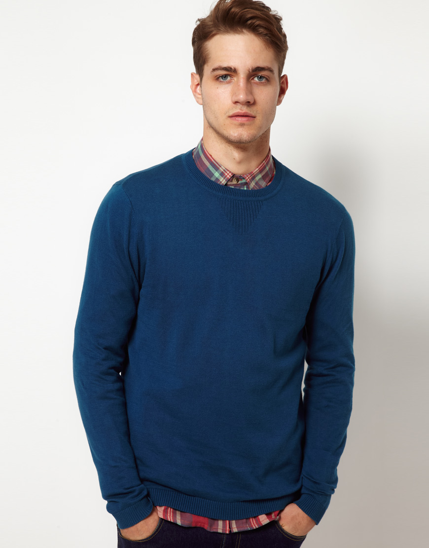 Getting it together men 39 s style legitimately page 4 for Mens sweater collared shirt